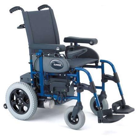 for Sillas de ruedas usadas