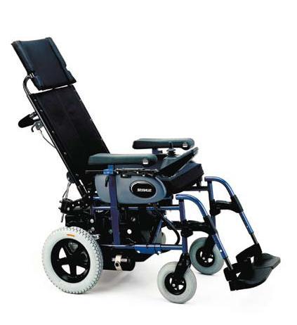 silla de ruedas neurologica electrica