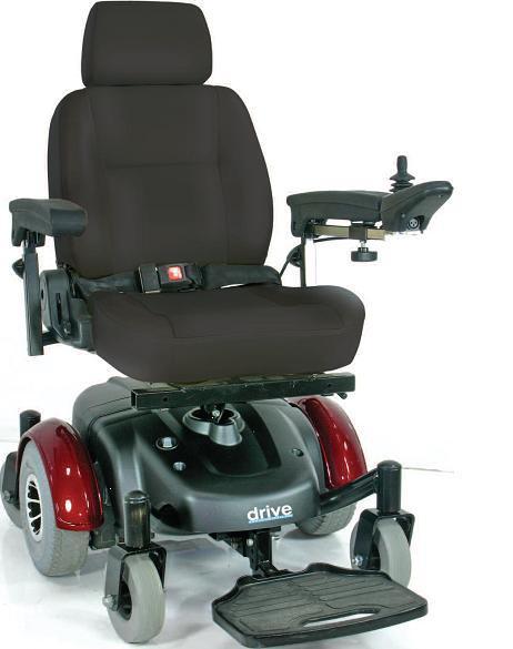 venta de silla de ruedas electricas nuevas