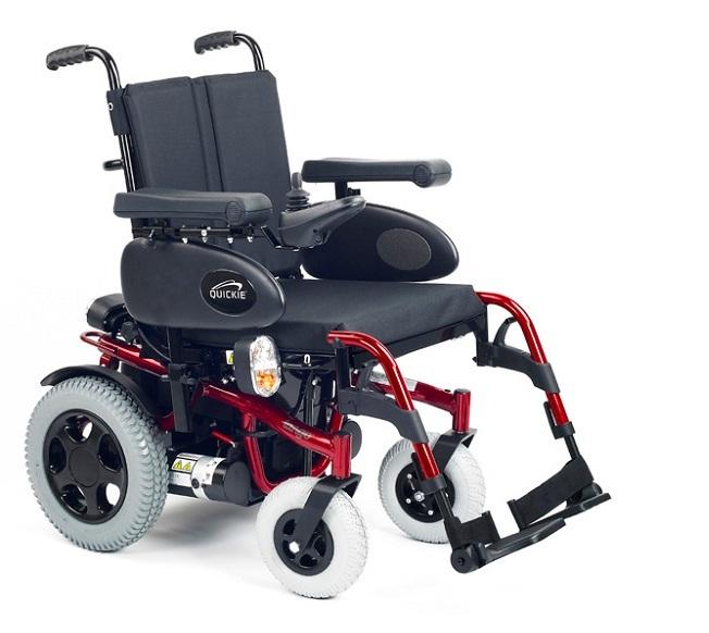 sillas de ruedas electricas precios chile
